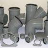 Правила використання трійників для пластикових каналізаційних труб