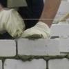 Правила кладки цегли