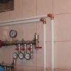 Правила установки газового котла настінного типу