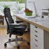 Правила вибору офісного крісла: зручне робоче місце вдома і в офісі