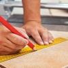 Правильне укладання кахлю на підлогу своїми руками