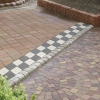 Правильний розчин для тротуарної плитки - пропорції і складові
