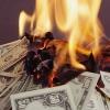 Причини і наслідки навмисного банкрутства
