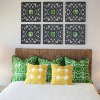 Ліжкові світильники: комфорт і затишок в спальні