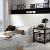 Приліжкові тумбочки: море можливостей в дизайні вашої спальні