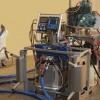 Застосування пінополістиролу і пінополіуретану при утепленні ангара