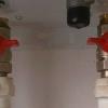 Принцип обв'язки двоконтурного газового котла