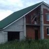 Прибудова гаража до будинку