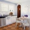 Коркові підлоги - облаштовуємо модний і тихий будинок