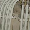 Процес монтажу металопластикових труб
