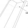 Проектування і монтаж ендови для металлочерепичной покрівлі