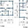 Проекти бань: керівництво для майстрів будівельної справи