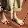 Профілактика та ремонт підлоги в приватному будинку