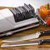 Проведення заточування керамічних ножів в домашніх умовах