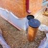 Зливова каналізація своїми руками: матеріали, монтаж і маленькі хитрощі