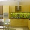 Робоча зона кухні: ідеї дизайну