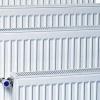 Розрахунок кількості радіаторів опалення на приміщення