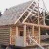 Розрахунок покрівлі двосхилим даху