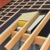 Розрахунок навантаження і матеріалу на дах