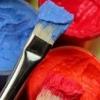 Розрахунок витрати фарби