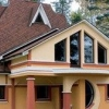 Розрахунок вальмовой даху