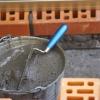 Розрахунок пропорції піску та цементу в розчині
