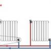 Розрахунок теплової потужності опалювальних систем