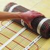 Витрата електроенергії теплою підлогою
