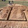 Розмітка - перша сходинка будівництва фундаменту
