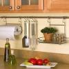 Рейлінги для кухні - зручність і комфорт для кожної господині