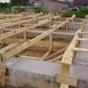 Ремонт фундаменту дерев'яного будинку