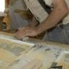 Реставрація дверей своїми руками: оформлення в новому стилі
