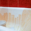 """Реставрація ванн рідким акрилом. Технологія """"наливна ванна"""""""