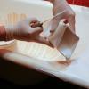 Реставрація ванни своїми руками за допомогою акрилу
