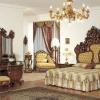Різьблені меблі: особливості застосування різьблення в інтер'єрі