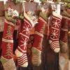 Різдвяні шкарпетки для подарунків: просте, але ефектне прикраса до свят
