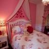 Рожева дитяча кімната: казка для принцес