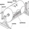 Ручна бетономішалка для домашнього використання