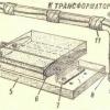 Ручний інструмент для різання пінопласту