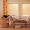 Рулонні штори: вигідне придбання і стильна деталь в інтер'єрі