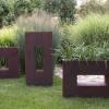 Садові горщики і контейнери для прикраси вашої ділянки