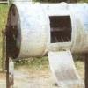 Саморобна бетономішалка - це вигідно і зручно