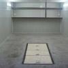 Самостійне бетонування підлоги в гаражі