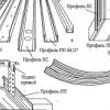 Самостійний монтаж стелі з пластикових панелей