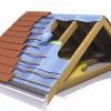 Самостійний ремонт даху