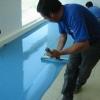 Самовирівнювальні суміші для підлоги - як вибрати правильно