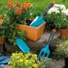 Найнеобхідніші садові інструменти та інвентар для роботи на ділянці