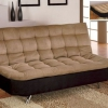 Найпопулярніші механізми трансформації диванів