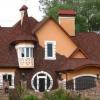 Найпоширеніші форми і види дахів