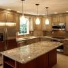 Зробимо кухню світліше - кращі ідеї освітлення